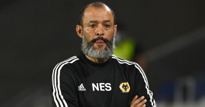 Nuno reveals what Wolves need after Europa dream ends against Sevilla - team talk