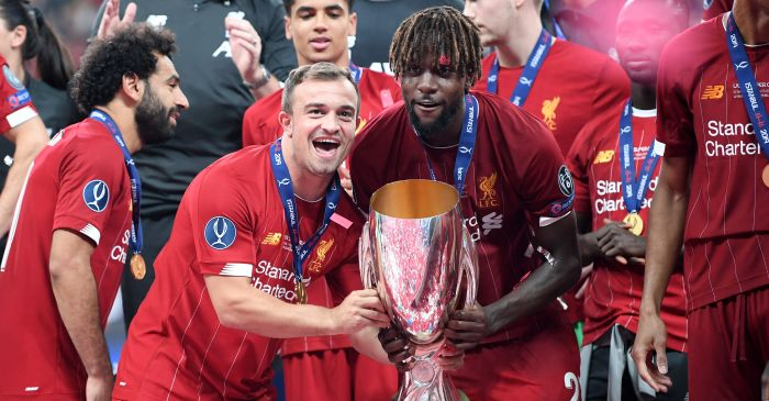 Ex-Bayern coach says Bundesliga move would be smart for Liverpool star
