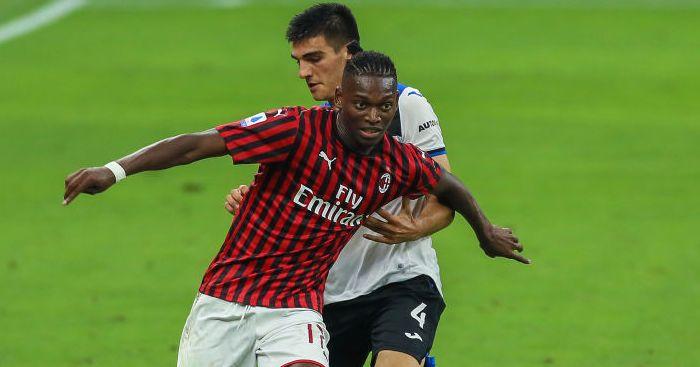 Rafael Leao AC Milan