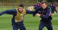 Sokratis Papastathopoulos, Rob Holding Arsenal