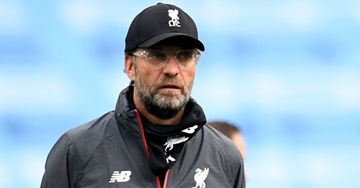 Headache for Klopp as Liverpool pair face late fitness tests for Arsenal tie - team talk