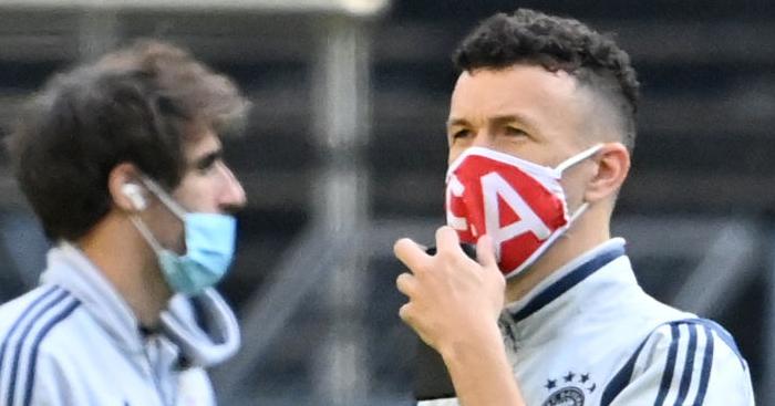 Ivan Perisic - Hojbjerg reveals how major Tottenham duo made transfer decision easy