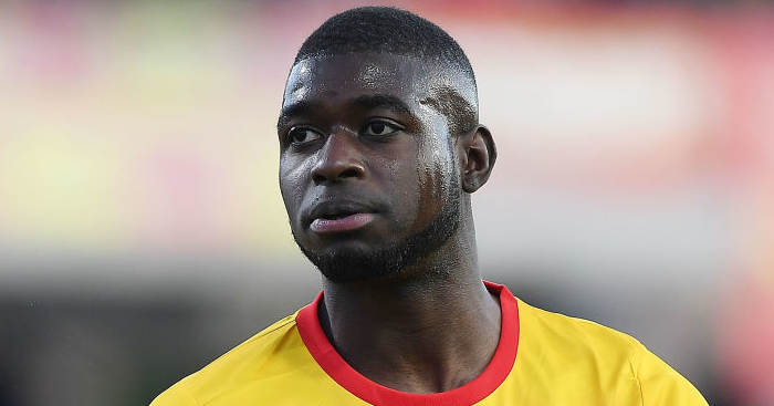 jean claude billong - EXCLUSIVE: Crystal Palace approach QPR over second winger deal
