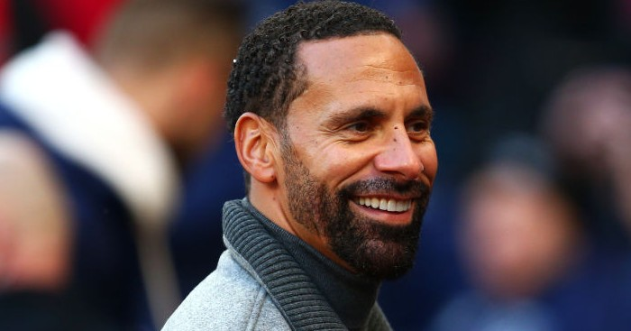 GettyImages 1194369112 1 - Ferdinand blown away by 'great' Arsenal star 'mature' beyond his years