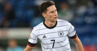 Julian Draxler TEAMtalk