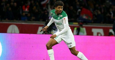 Wesley Fofana Saint-Etienne