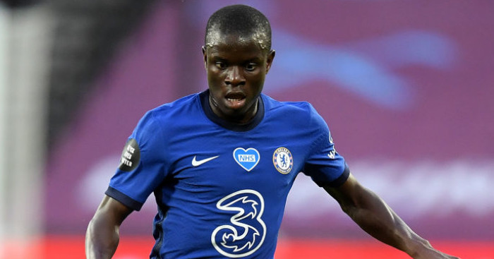 NGolo Kante - Chelsea in running to sign Fenerbahce talent labelled 'next Mesut Ozil'