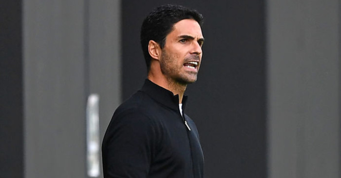 Arteta warns Arsenal back to inflict Carabao Cup blow on Klopp - team talk