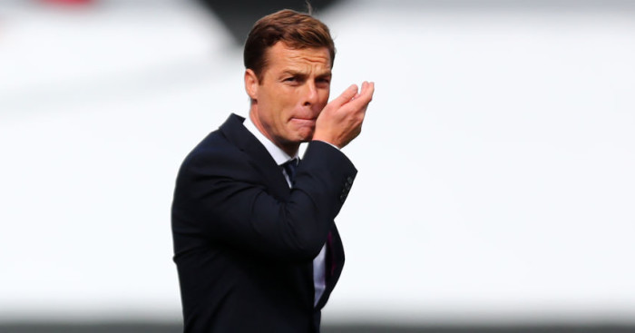 Scott Parker Fulham - Everton flagging, as Fulham threaten to snatch deal for Tomori alternative