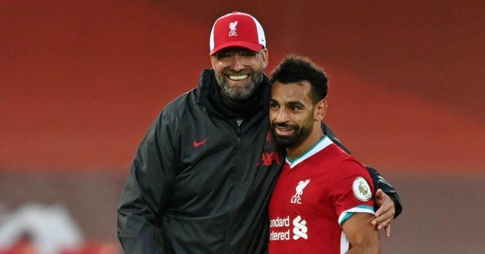 Jurgen Klopp Mohamed Salah - Klopp admits to glaring TAA, Robertson errors as he talks Liverpool lapses