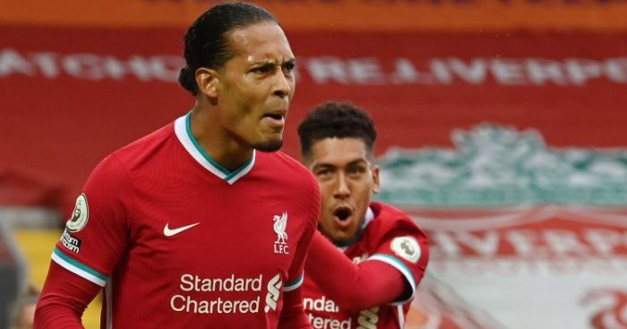 Van Dijk Liverpool - Date pencilled in, as top source reveals Liverpool to hold crunch talks with two Klopp stalwarts