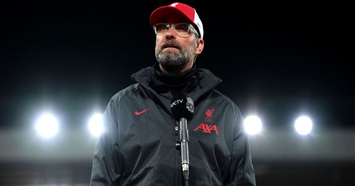 jurgen.klopp4  - €70m Liverpool, Man City target probed about 'complicated' future