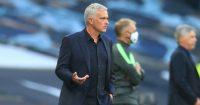 Mourinho-Tottenham-Getty