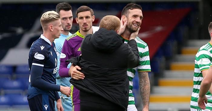 Duffy Lennon Celtic TEAMtalk