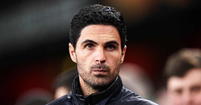 Arteta hints decision to sell Martinez could fund new Arsenal signings - team talk