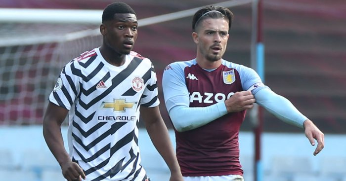 Jack Grealish comes clean on Villa deal and reveals how close Man Utd move was