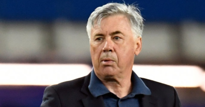 Ancelotti outlines exciting ambition to take Everton into Champions League - team talk