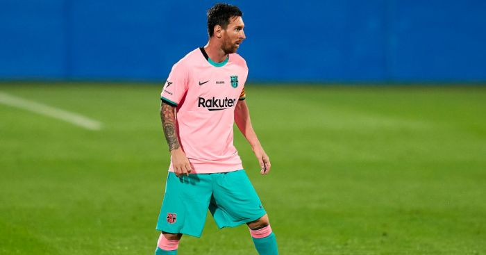 lionel.messi2  - Euro Paper Talk: Man Utd react fast to Reguilon blow as Woodward turns to £18m alternative; Trio eye £9m Arsenal star