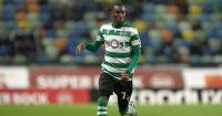 Rafael Camacho Sporting Lisbon