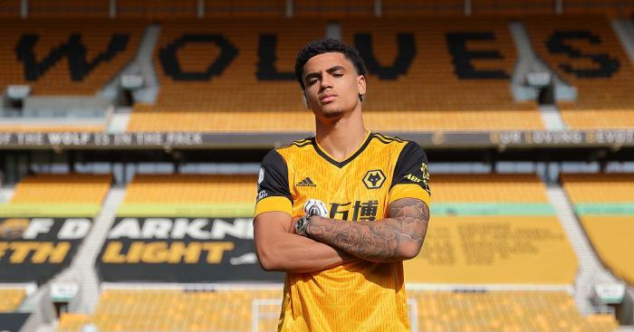 Hoever explains decision as move from Liverpool to Wolves is confirmed - team talk