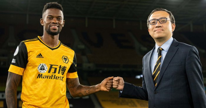 Nelson Semedo reveals Wolves trio who helped sell €30m Molineux move
