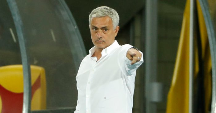 Mourinho reveals moment that gave Tottenham 'fear' in win over Shkendija
