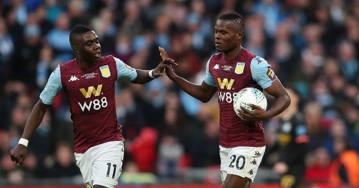Aston Villa cup final strike star secures move to Fenerbahce - team talk