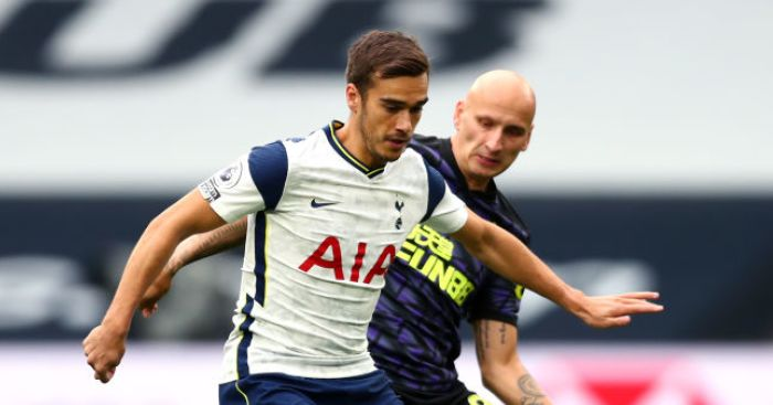 Pundit hears whispers over Winks Tottenham future and expects exit