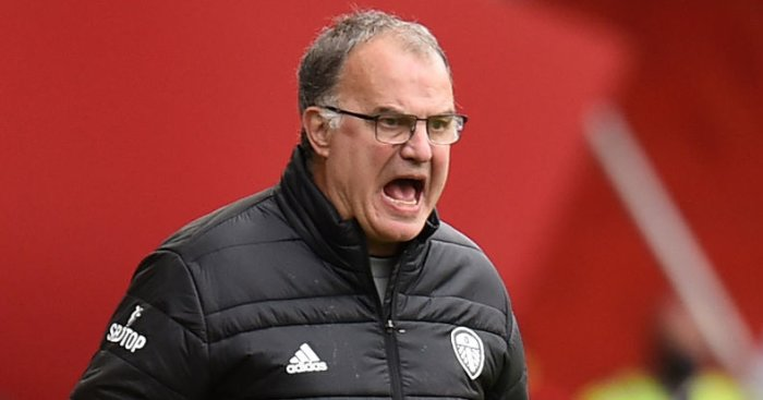 Marcelo Bielsa 1 - Bielsa gives Cooper no guarantees despite huge lift over Leeds skipper