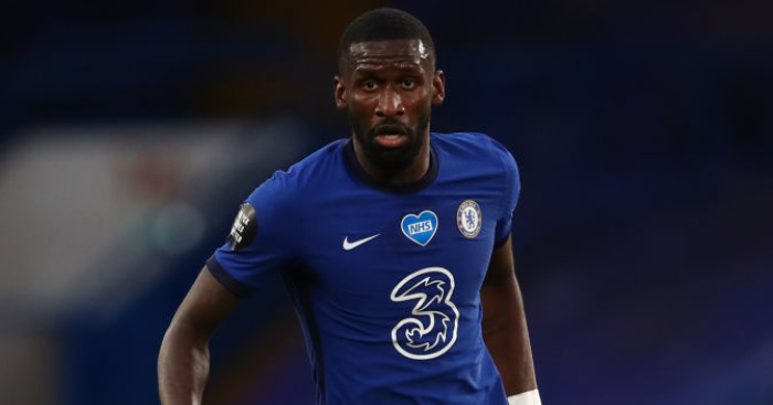 Antonio.Rudiger - Smith explains why Chelsea star will 'thrive' at Villa as loan deal agreed