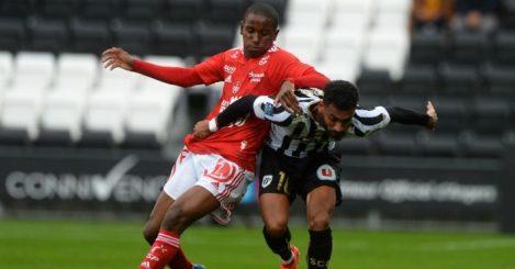 Ibrahima Diallo Brest