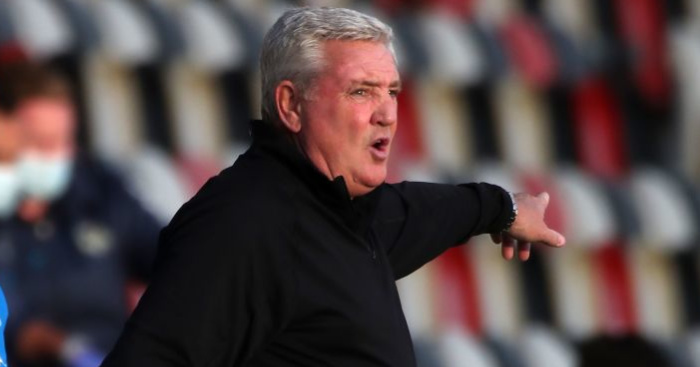 Bruce bemoans Newcastle Achilles heel after scraping past Newport