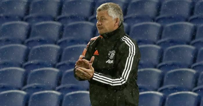Solskjaer delivers Man Utd transfer update after hailing star's display