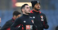Lewis Cook, Joshua King TEAMtalk