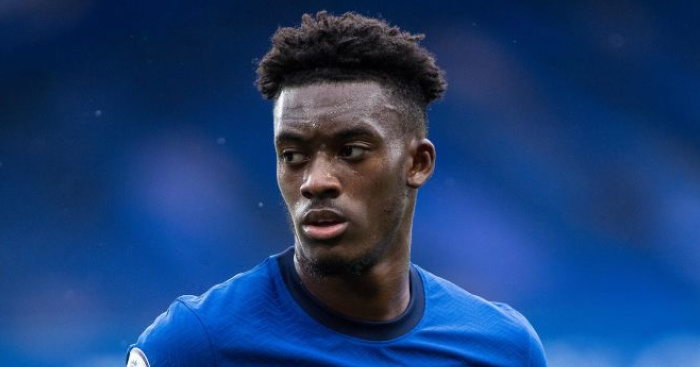 Hudson.Odoi .Chelsea.TEAMtalk - Lampard clarifies Chelsea ace's exit speculation as Bayern boss weighs in