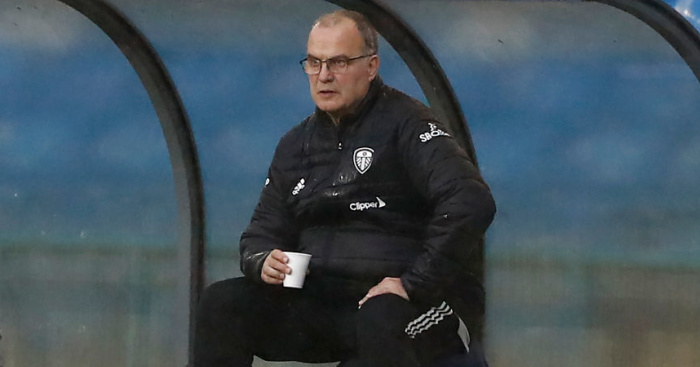 Bielsa.Leeds .TEAMtalk1 - Brazil striker accepts £19m Leeds bid, but frantic rush to seal deal emerges