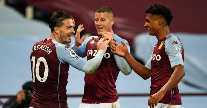 EXCLUSIVE: Stiliyan Petrov backs English trio to lead Aston Villa to a top-half finish