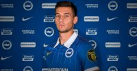 Jakob Moder (pic from Brighton FC)