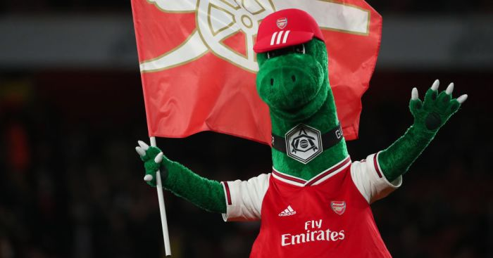 Gunnersaurus 1 - Merson says Man Utd should have signed 'unbelievable' new Arsenal man