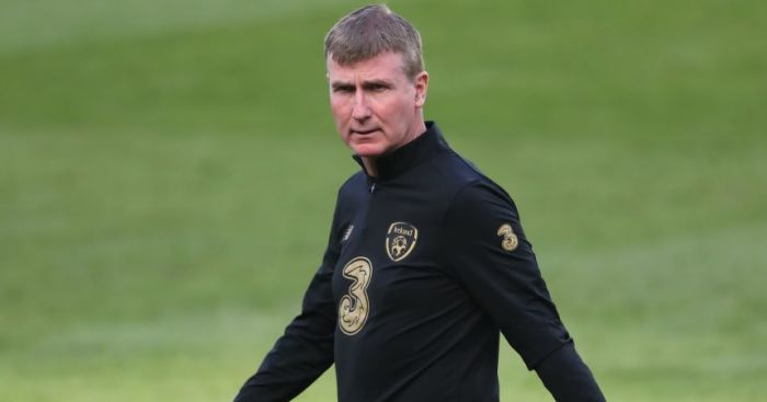Stephen Kenny TEAMtalk