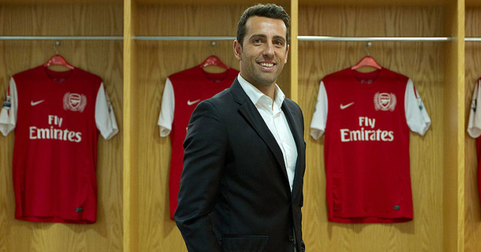 Edu - Torreira details key factor that 'cost' him reaching heights at Arsenal