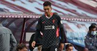 Roberto Firmino Liverpool TEAMtalk