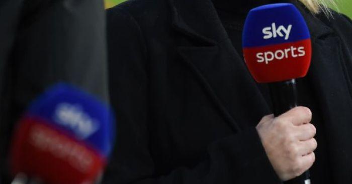 Sky Sports TEAMtalk