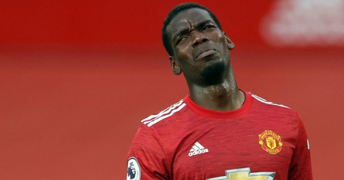 GettyImages.1228893183 - Jamie Carragher urges Man Utd to take the money in most scathing criticism of Paul Pogba yet