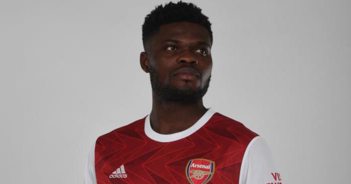 Thomas Partey Arsenal TEAMtalk - Keane backs Arteta signing to resolve long-standing Arsenal issue