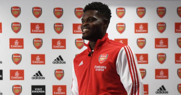 Thomas Partey2 - Ex-Arsenal scout urges Arteta to free Partey from 'restrictive' Simeone ploy