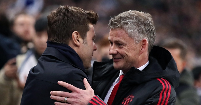Ole Gunnar Solskjaer Mauricio Pochettino Manchester United v Tottenham - Paper Talk: Liverpool to go all out for €75m man in January, who says future is open; Man Utd transfer collapse