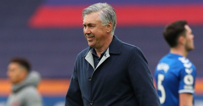 Ancelotti explains what has changed at Everton after promising start - team talk