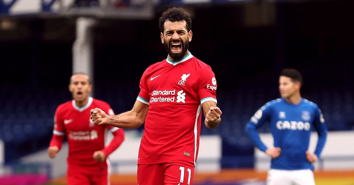 Lijnders names hugely unnoticed 'secret' to Salah's Liverpool success - team talk
