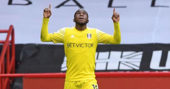 Ademola.Lookman - Spot-on Sharp strikes late to earn Sheff Utd point against Fulham
